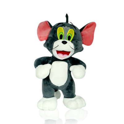 Chaseup Tom Stuff Toy Small C1514-20