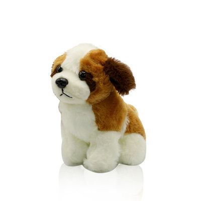 Chaseup Dog Stuff Toy Small C1514-24