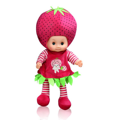 Chaseup Fruit Stuff Toy-2 P750-03
