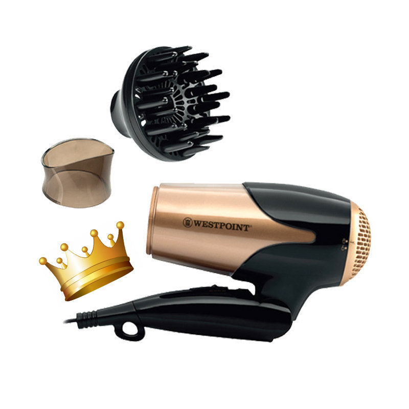 West Point Hair Dryer 6270