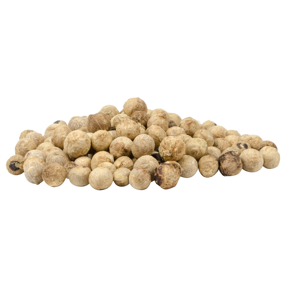 Chaseup Whole White Pepper Spices 50gm