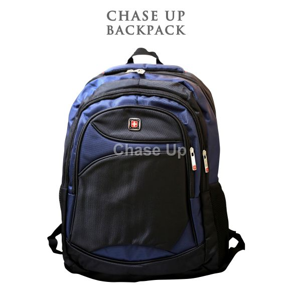 Gents Backpack 1617 TI-009 Imp (Blue)