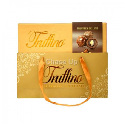 Truffino Truffles Hazelnut Chocolate Gift Box 325gm