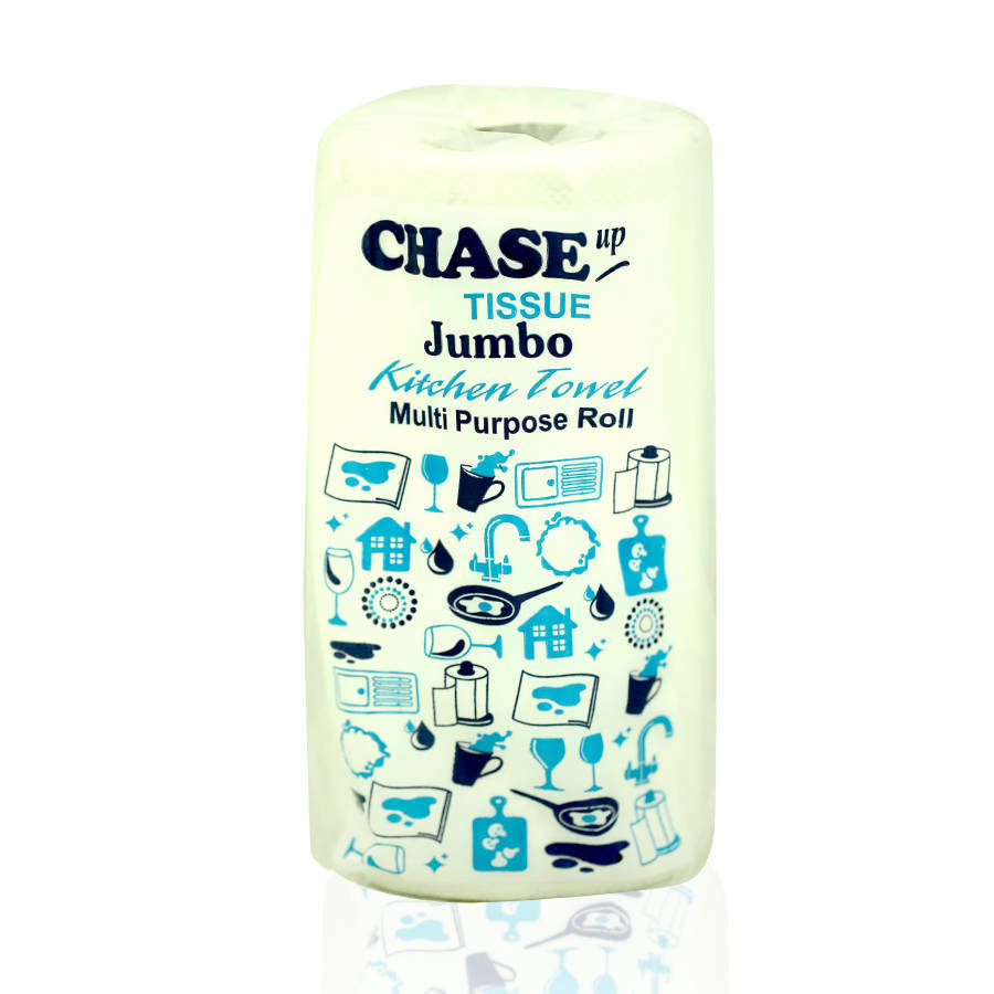 Chaseup Jumbo Kitchen Towel Tissue 1pcs