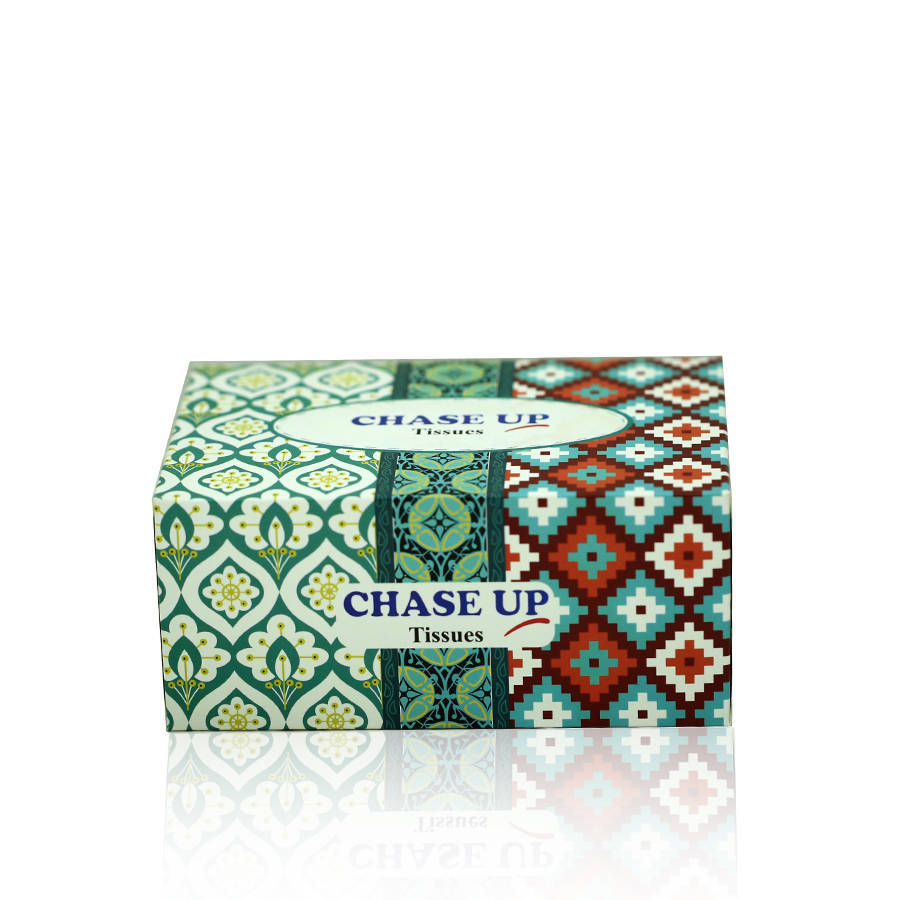 Chaseup Pop up Tissue 150pcs