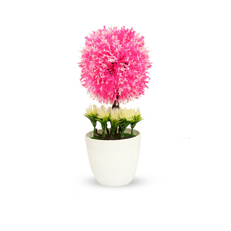 Chase Flower Decoration Piece P-335 Ch Dong Chaa