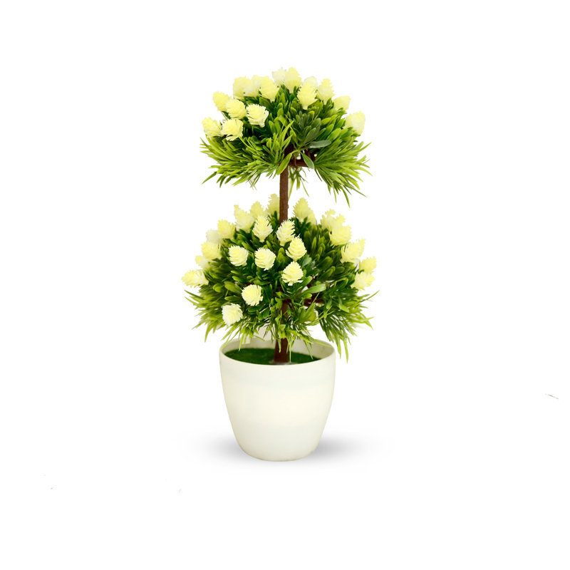 Chase Flower Decoration Piece P-399 Ch Dong Chaa