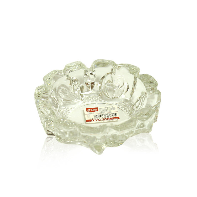 Chase Ashtray Medium YG8018 Arif