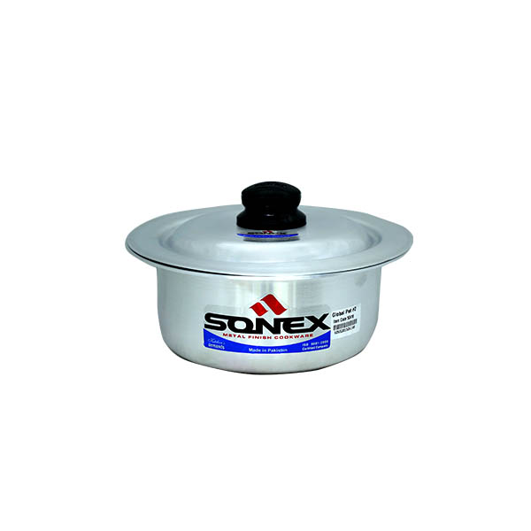 Sonex Aluminium Global Degchi Mf2