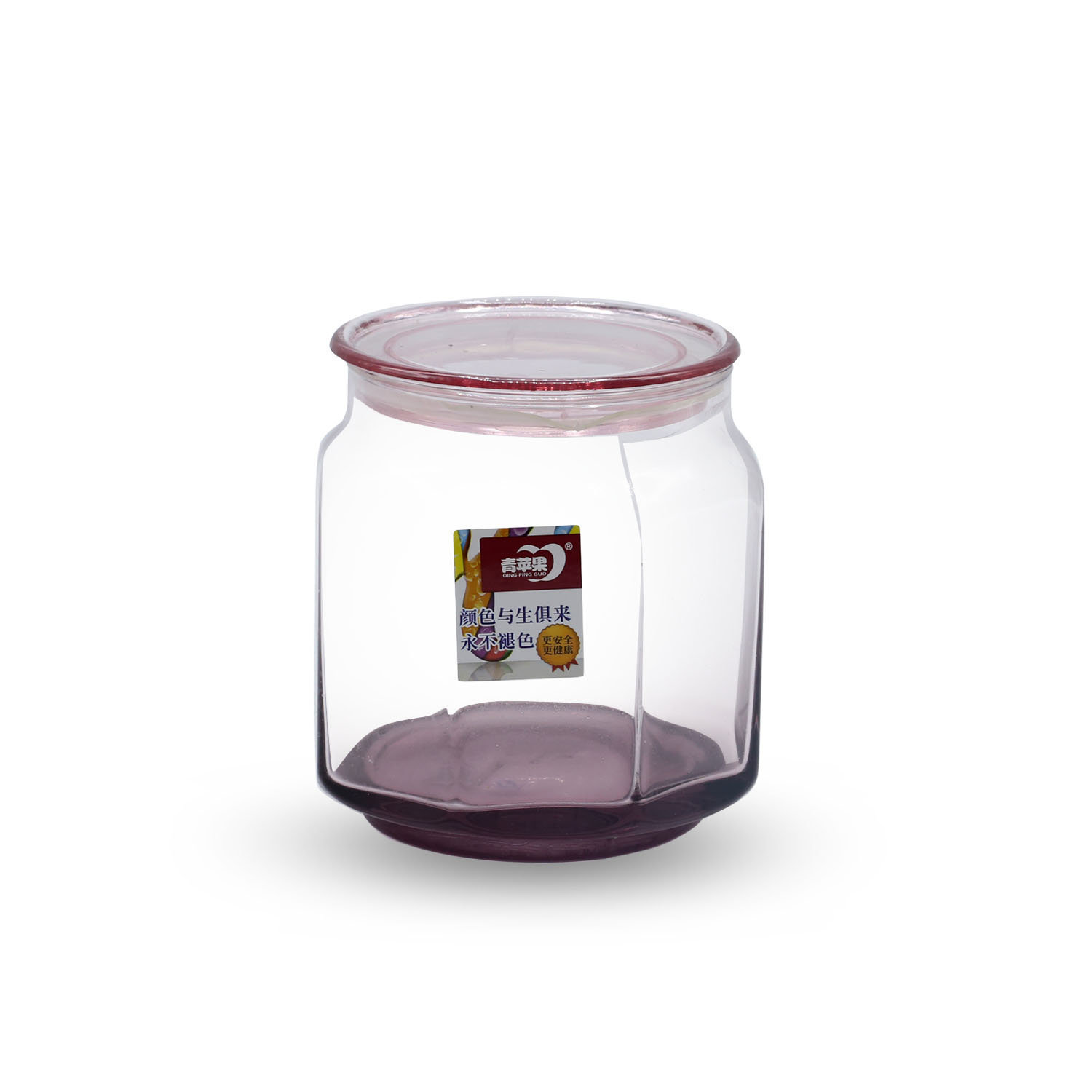 Deli Glass Jar Medium JS3918