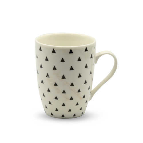 Tianxin Bone China Mug P-135 Ch