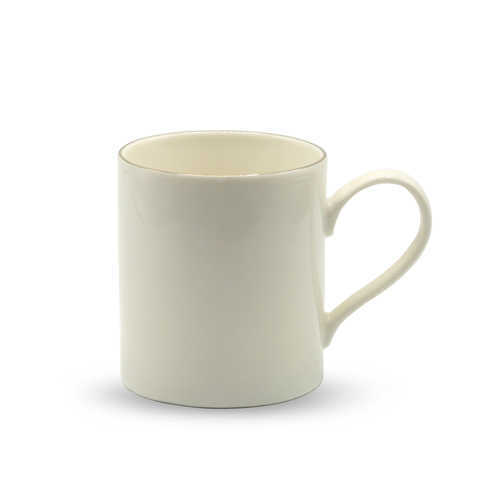 Tianxin Bone China Gold Line Mug P-110 Ch