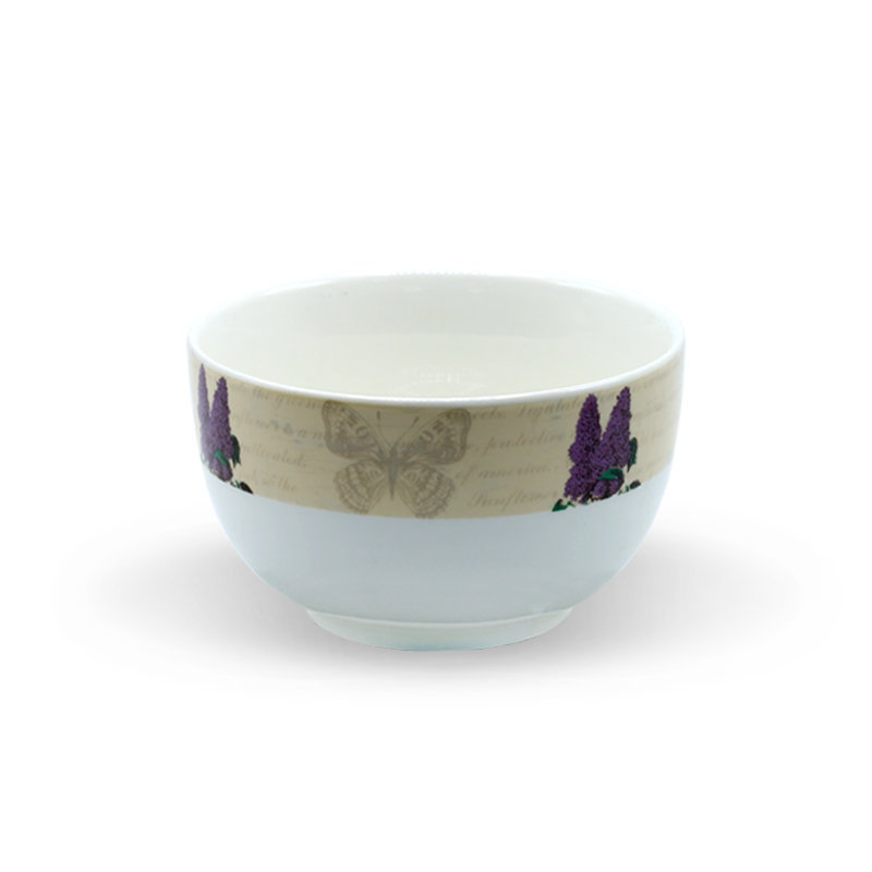 Tianxin Ceramic Bowl P-149 Grapes