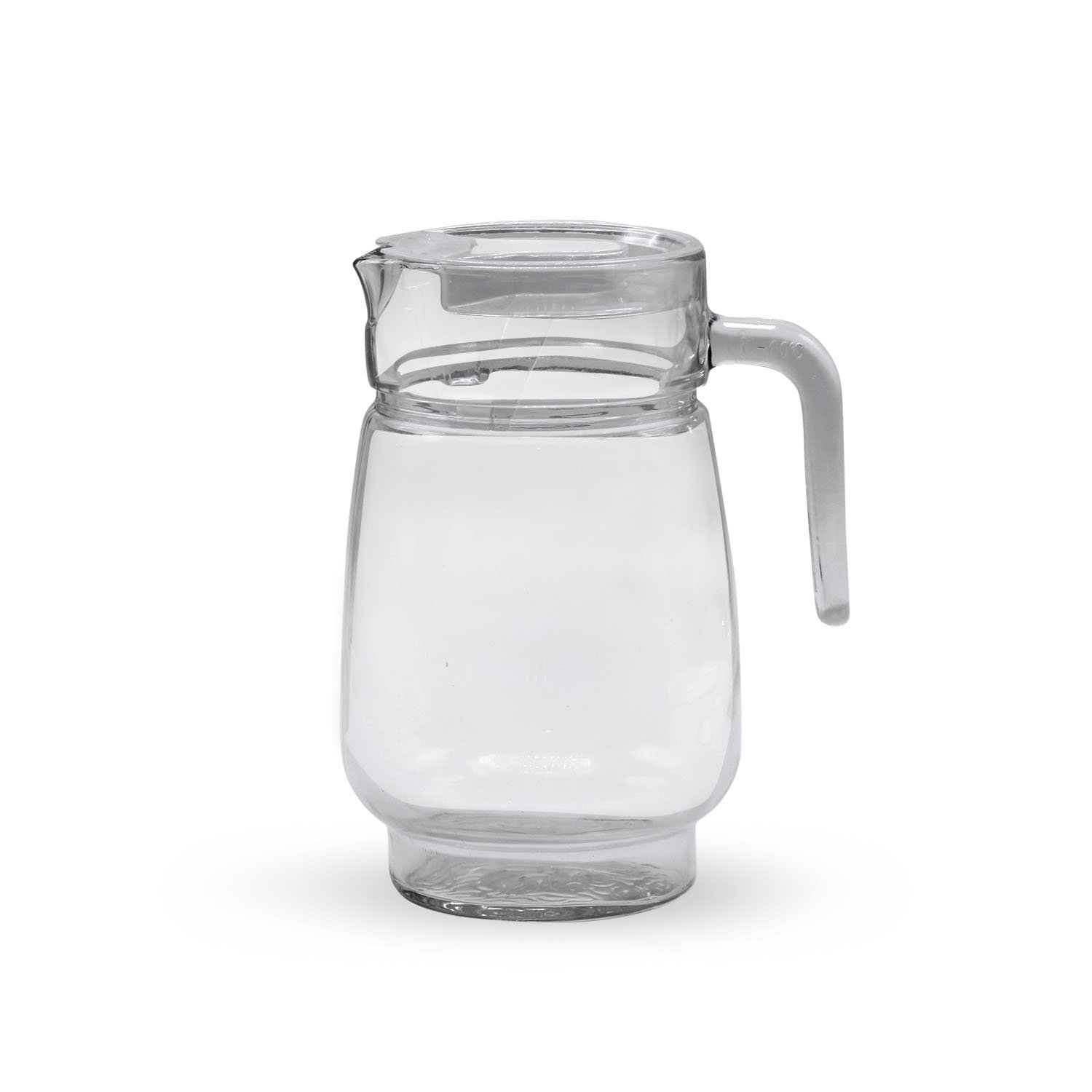 Deli Glass Water Jug