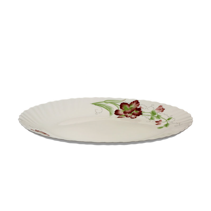 Home Pride Opal Rice Dish A