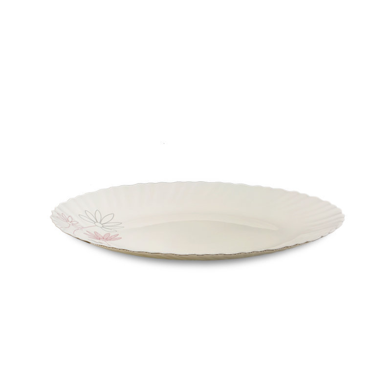 Home Pride Opal Rice Dish D