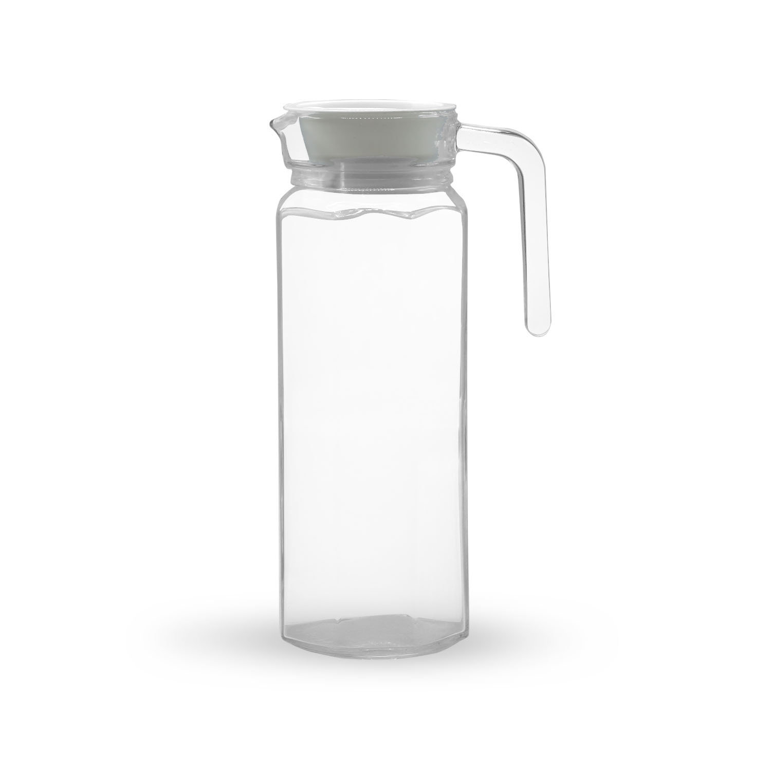 Chase Glass Water Jug 1.1L-1