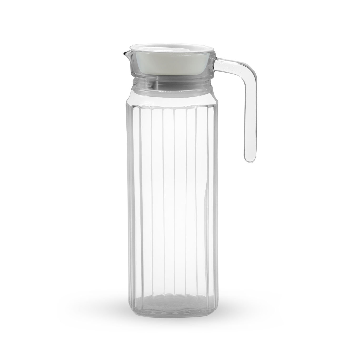 Chase Glass Water Jug 1.1L-3
