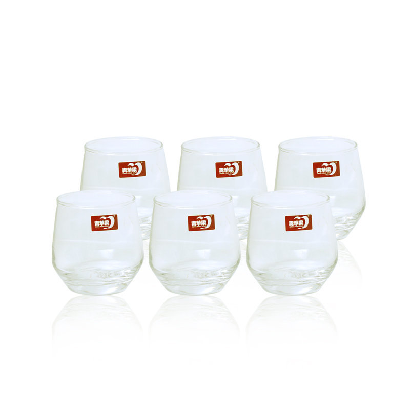 Deli Glass Set 6pcs ES7018_2 Ch Sky Age
