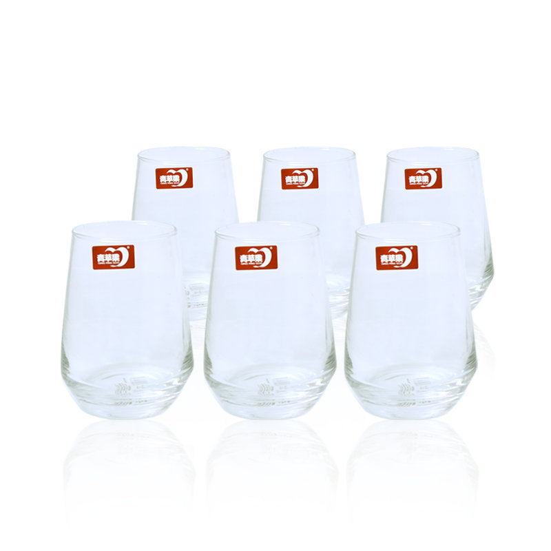Deli Glass Set 6pcs ES7018_1 Ch Sky Age