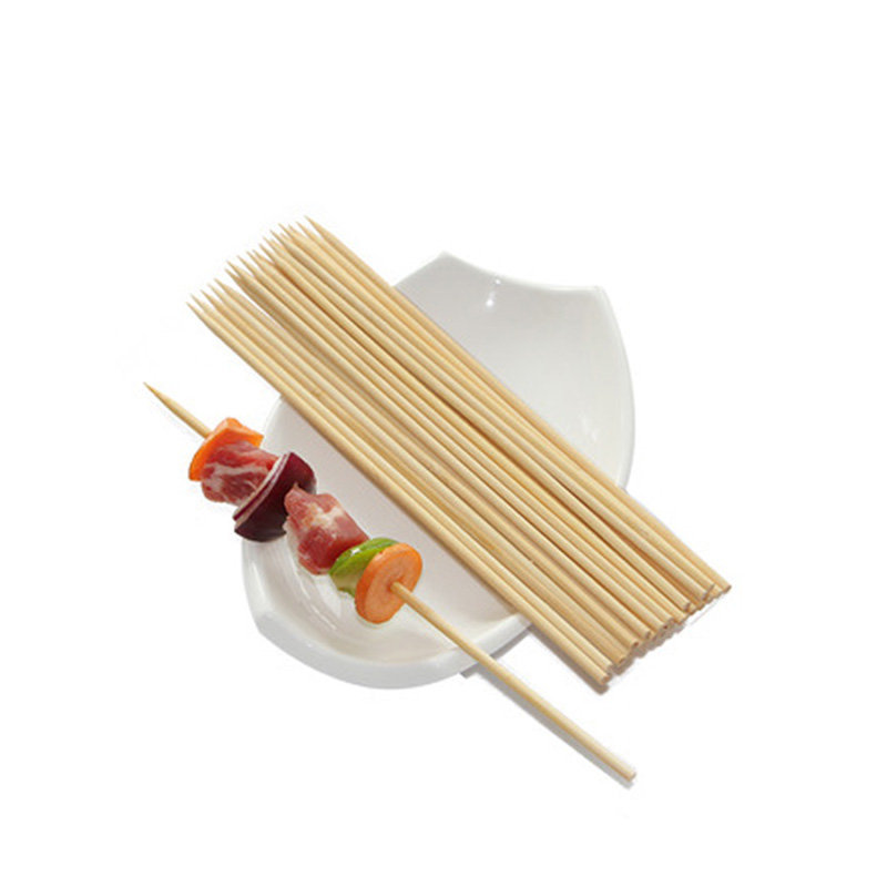 Chase Bamboo B.B.Q Skewers Medium P-45