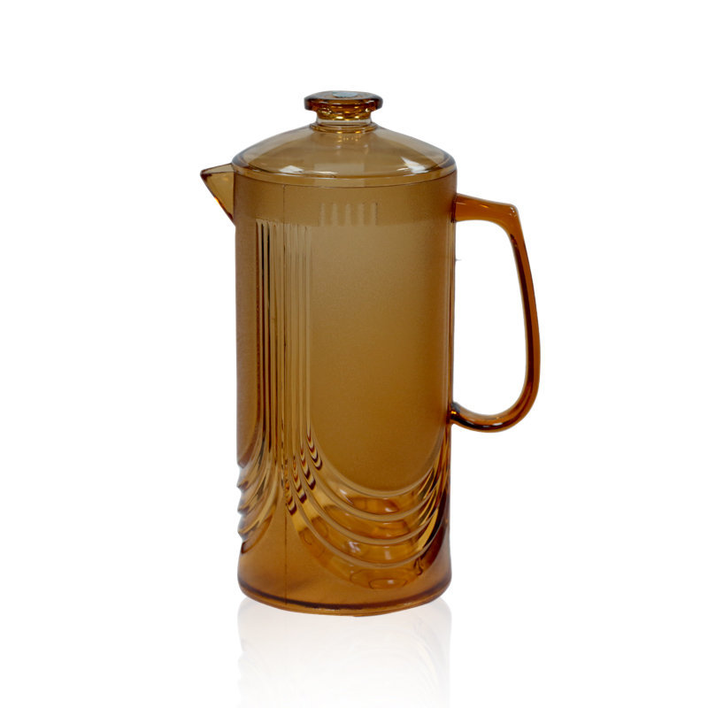 Novel Water Jug P-160 Brown