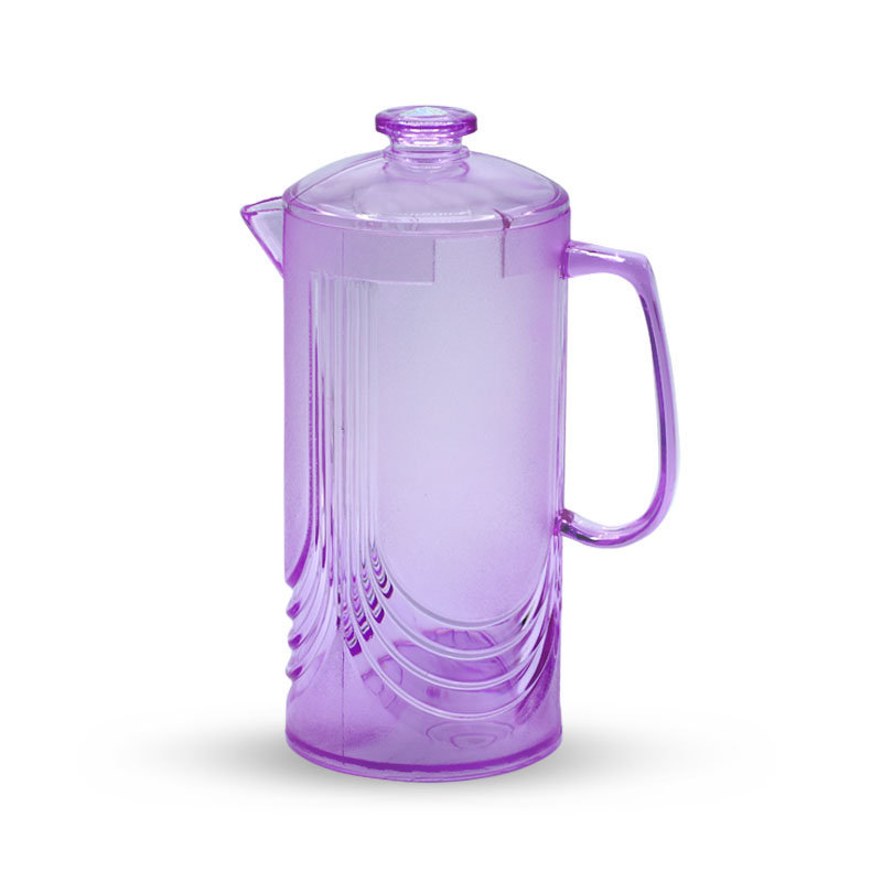 Novel Water Jug P-160 Purple