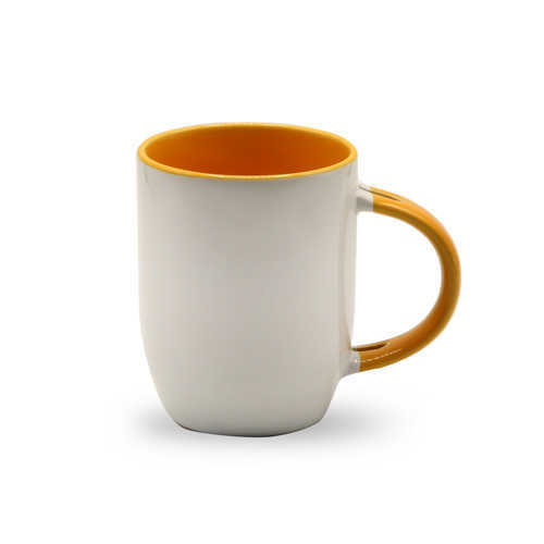 Chase Ceramic Mug Multi Color P-90 A
