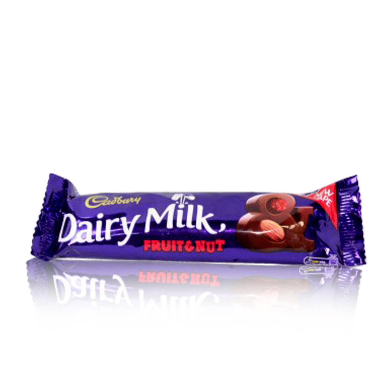 Cadbury Dairy Milk Fruit & Nut Chocolate 47gm
