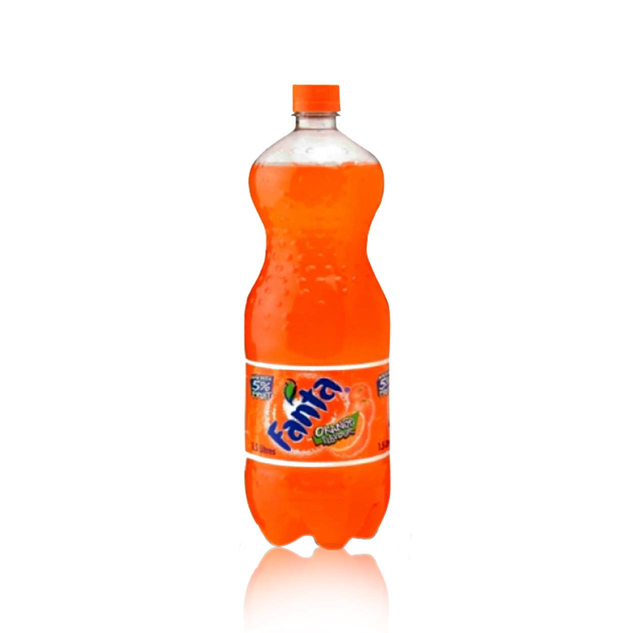 Coke Fanta Soft Drink Pet Bottle 500ml