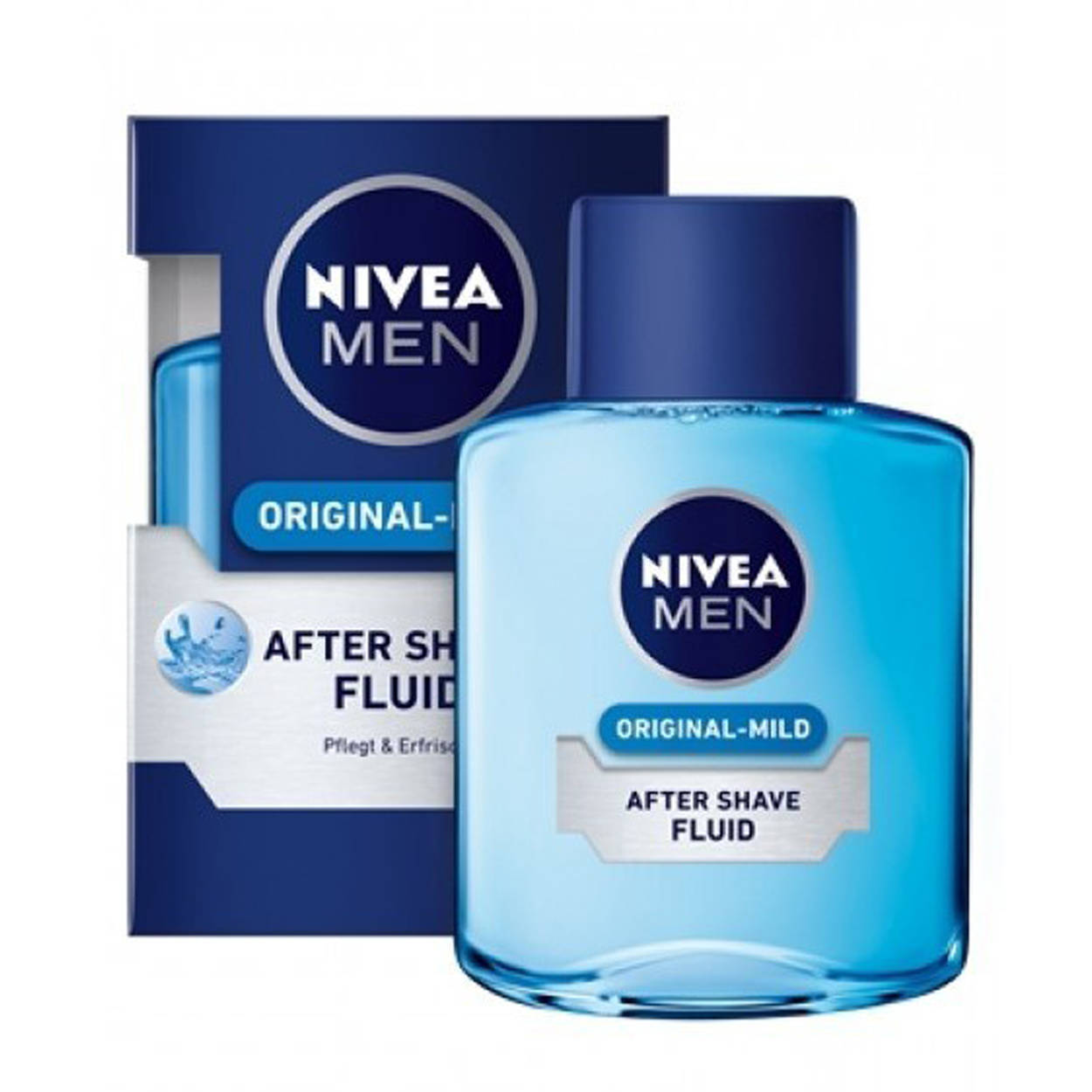 Nivea Original After Shave Fluid 100ml