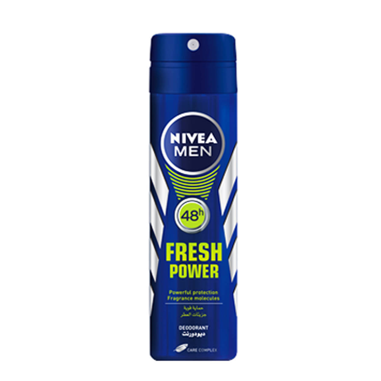 Nivea Men Fresh Power Body Spray 150ml