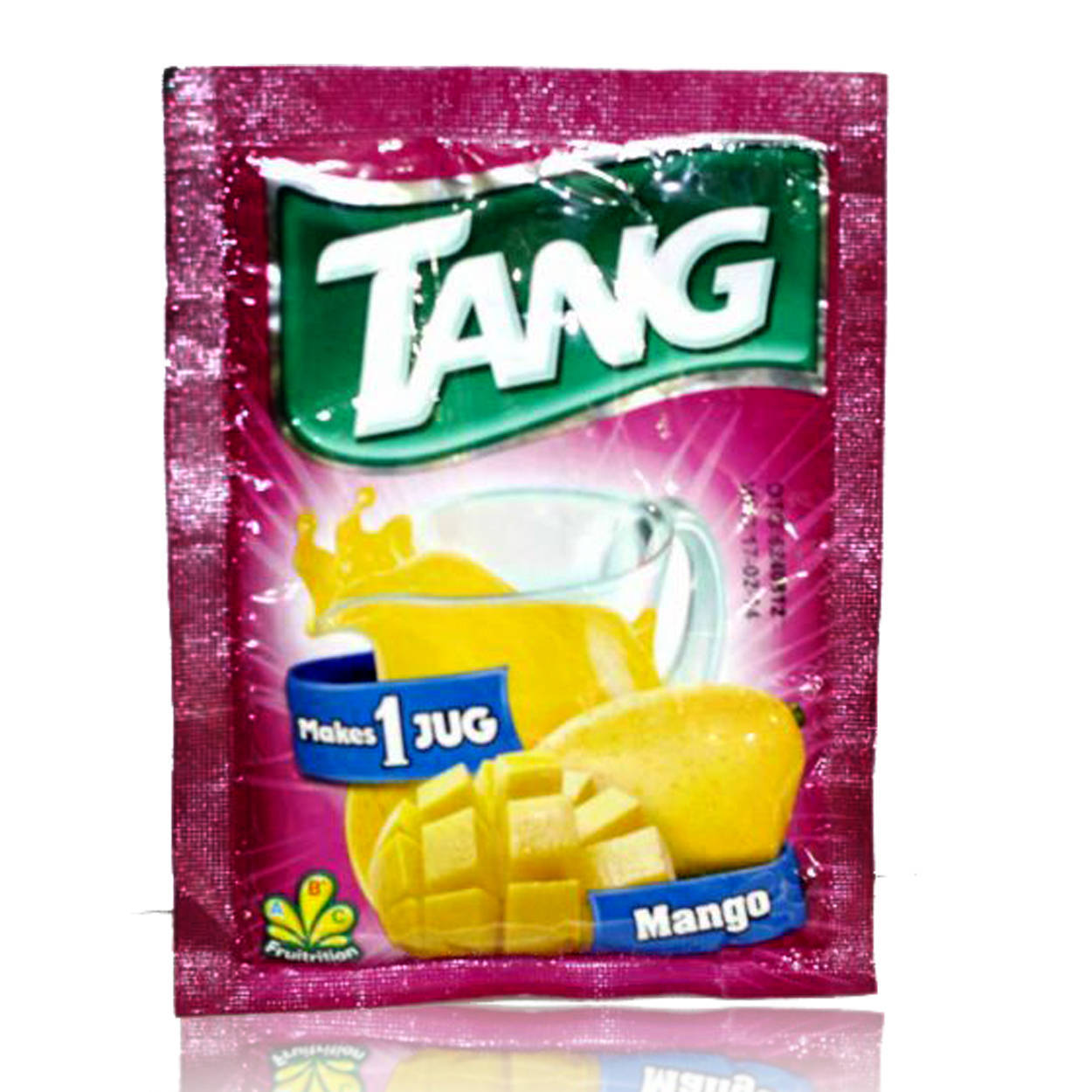 Tang Mango Powder Drink Sachet 50gm