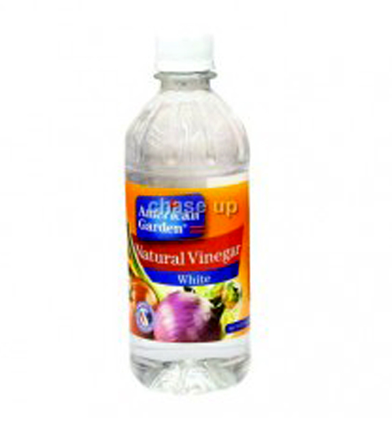 American Garden White Vinegar 473ml